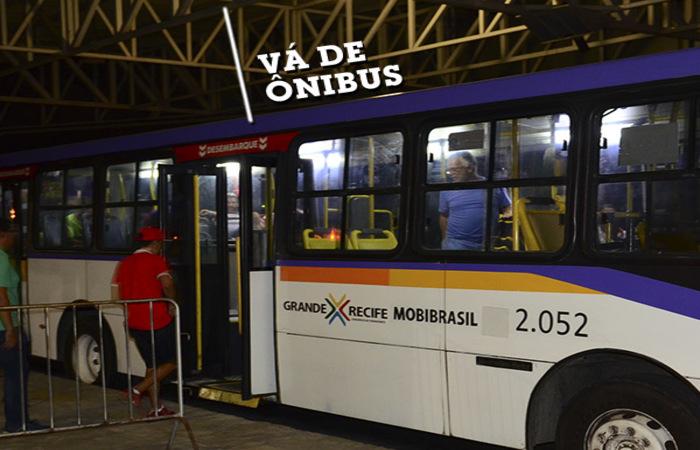 Imagem: Grande Recife/Divulgação