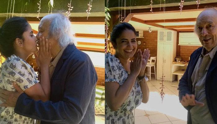 O casamento aconteceu após nove anos de relacionamento. Foto: Reprodução/Instagram