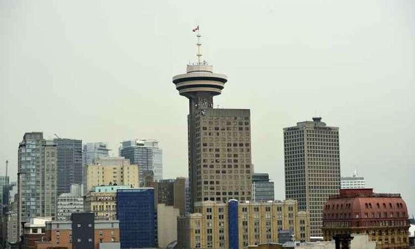 Vancouver é frequente cenário de cenas urbanas. Foto: Divulgação