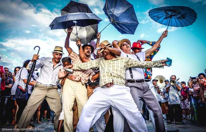 As aulas são gratuitas. Foto: Divulgação