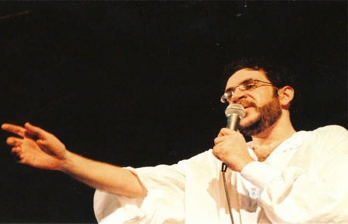 O cantor Renato Russo foi vocalista da Banda Legião Urbana. Foto: Renato Russo/Divulgação