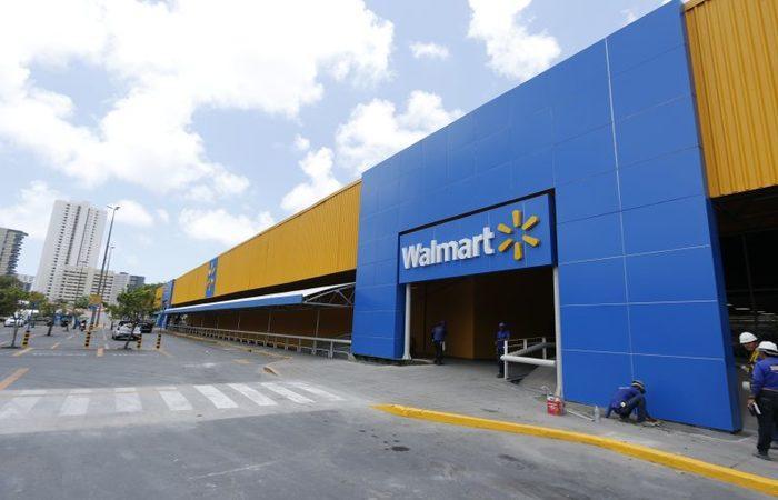 TST julgou improcedente o pedido de indenização de uma encarregada de seção da WMS Supermercados do Brasil Ltda. (Rede Walmart) - Foto: Divulgação / Walmart