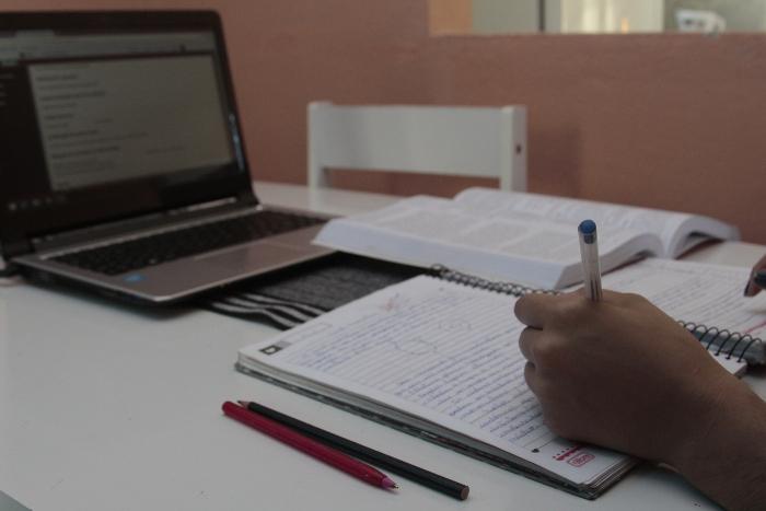 A documentação necessária para inscrição está descrita no regulamento eleitoral disponível no site da Prefeitura do Recife. Crédito: Amanda Oliveira/Esp.DP
