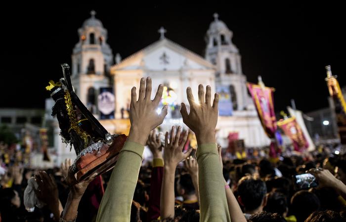 Foto: Noel CELIS / AFP