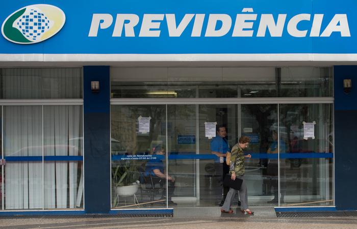 A confirmação do valor consta de portaria publicada no Diário Oficial da União (DOU).  Foto: Marcelo Camargo/Agência Brasil