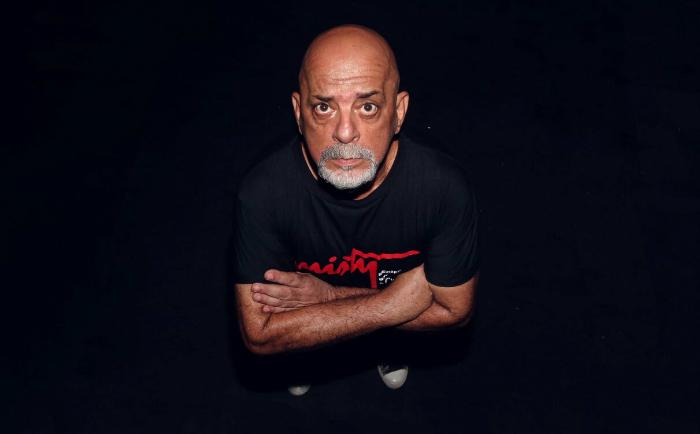 Tom Azevedo. Foto: Bruna Costa/Esp. DP