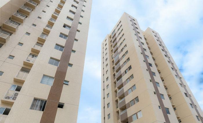 MRV tem foco no programa Minha Casa Minha Vida, mas prevê lançamentos com recursos do SBPE em 2020 em Pernambuco. Foto: MRV/Divulgação