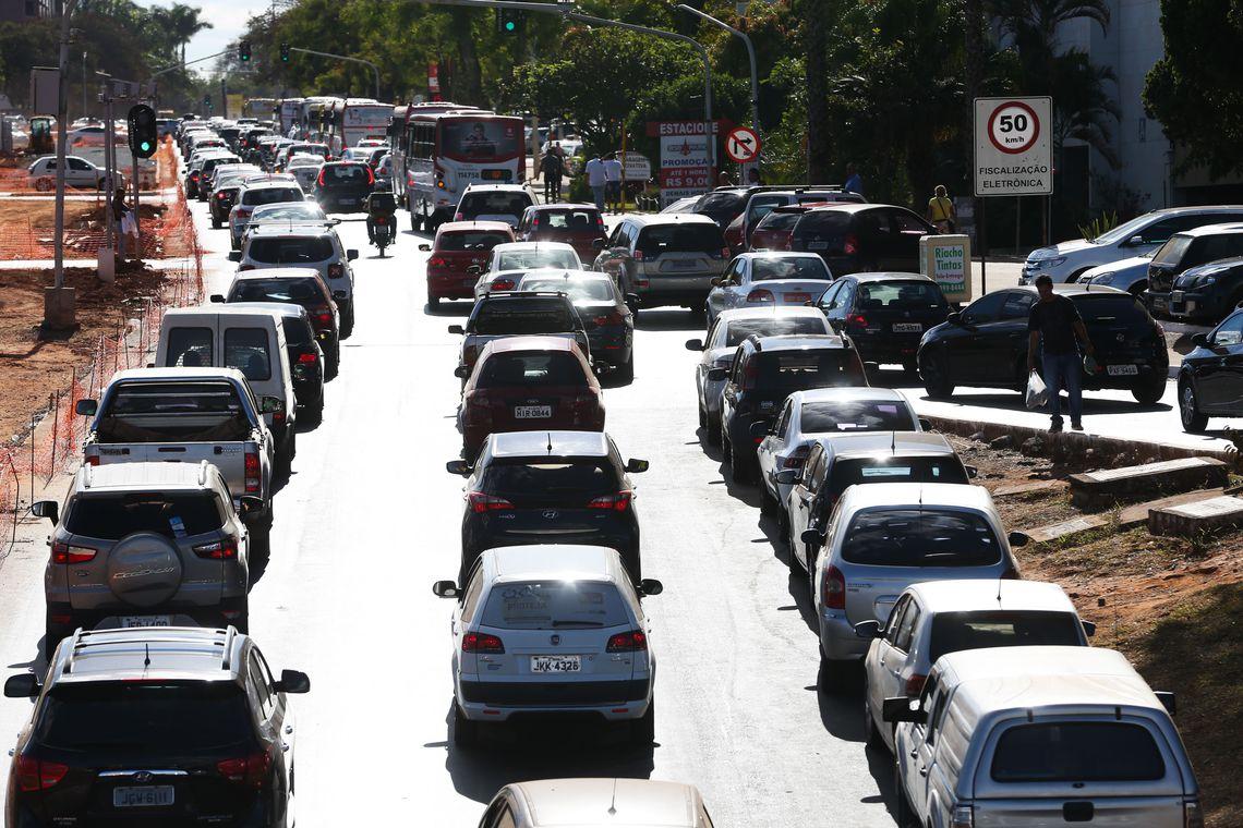 Em Pernambuco, o desconto de 7% é oferecido aos contribuintes que pagam a cota única em fevereiroFoto: Antonio Cruz/Agência Brasil