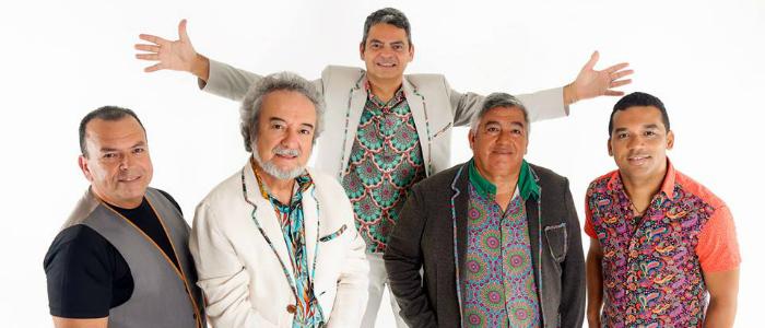 Foto: Quinteto Violado/Divulgação