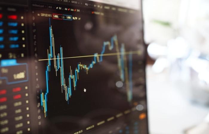 Bolsa de valores. Foto: Reprodução/ Pixabay