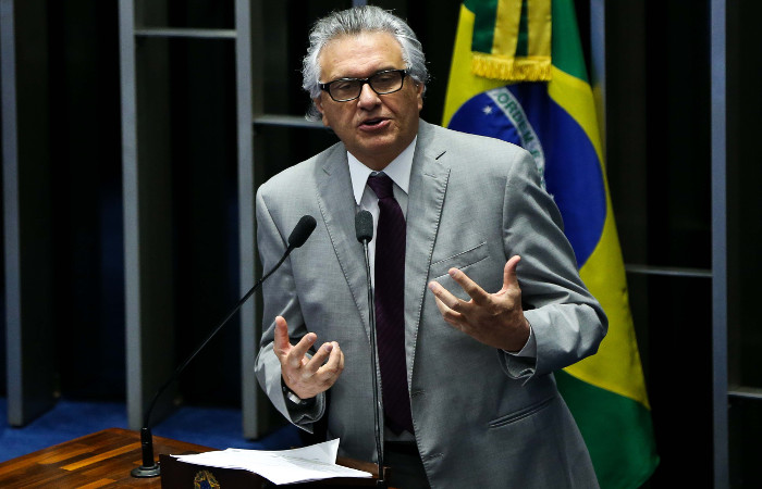 Governador de Goiás. Foto: Marcelo Camargo/Arquivo/Agência Brasil