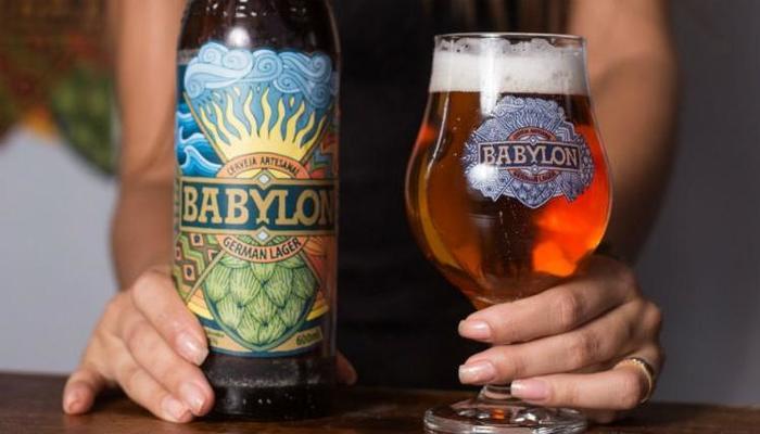 A cervejaria Babylon também está na lista. Foto: Divulgação