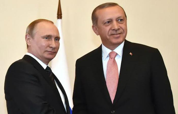 Enquanto a Rússia apoia militarmente o governo Bashar al-Assad, a Turquia está com os rebeldes que querem derrubar o presidente sírio. Foto: AFP