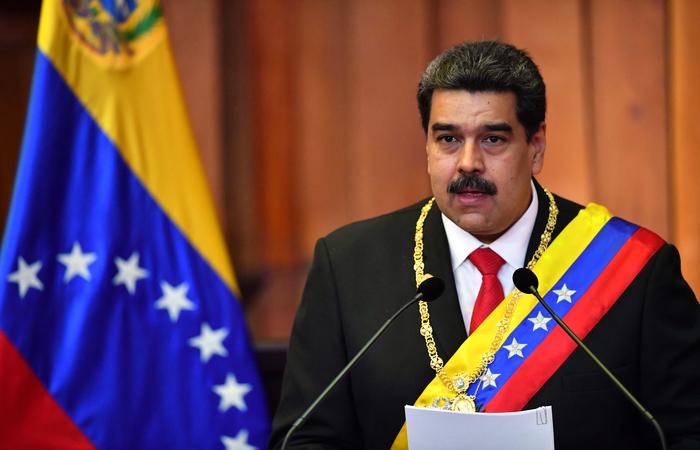 Foto: YURI CORTEZ/AFP