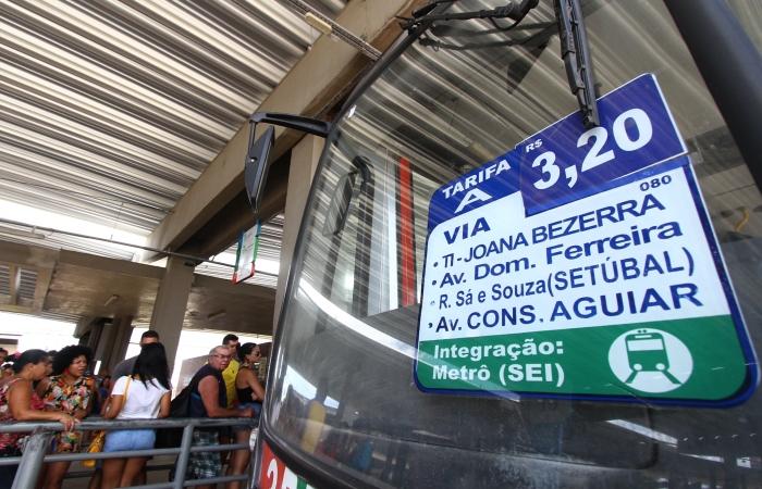 Se a proposta do Grande Recife for aprovada, o Anel A passará de R$ 3,20 para R$ 3,45. Foto: Roberto Ramos/ArquivoDP.