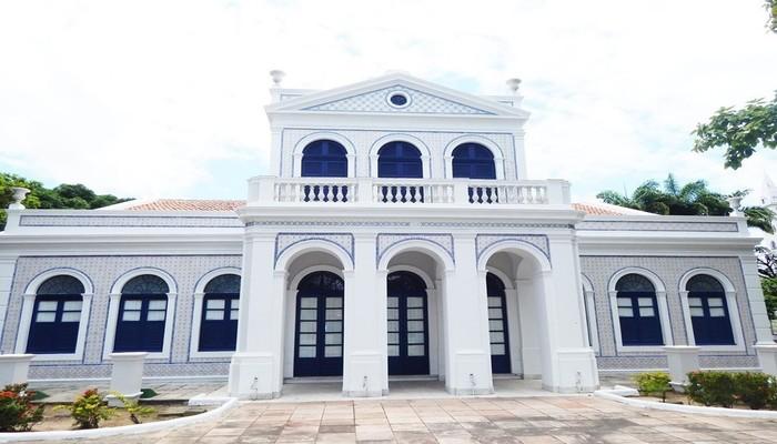 A instituição completa 118 anos no dia 26 de janeiro. Foto: Divulgação