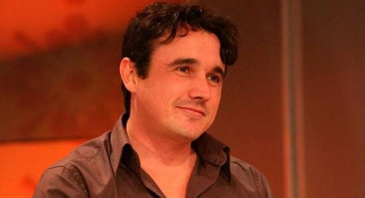 Aos 42 anos, Caio Junqueira faleceu na última quarta-feira. Foto: Reprodução/Internet