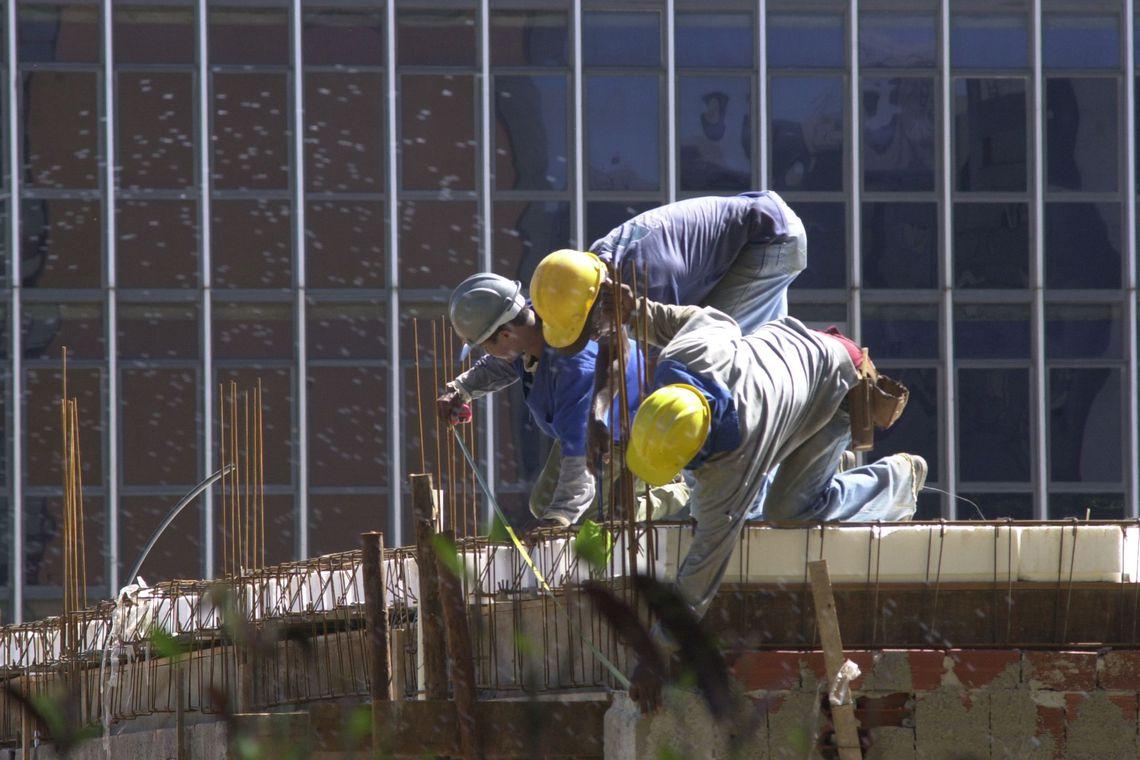 A mão de obra passou a registrar uma taxa de inflação de 0,43% em janeiro. Foto: Arquivo/Agência Brasil