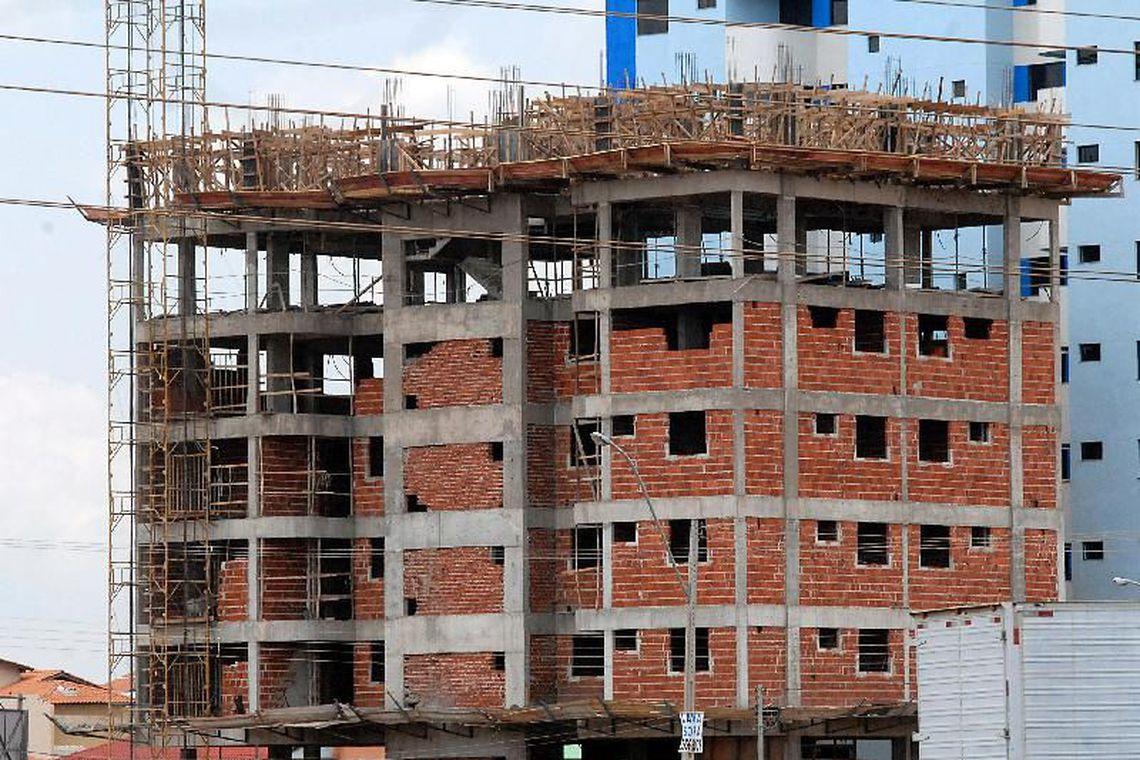O Nível de Utilização da Capacidade (NUCI) do setor variou 0,1 ponto percentual, para 66,7%. Foto: Antônio Cruz/Agência Brasil