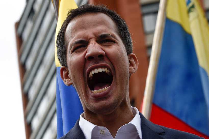 Espanha, França, Alemanha e Reino Unido deram prazo de oito dias no sábado passado a Maduro para a convocação de eleições. Foto: Arquivos / AFP