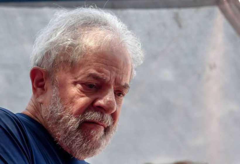 A magistrada rejeitou pedido do ex-presidente para que pudesse comparecer ao velório do irmão Genival Inácio da Silva, o Vavá, em São Bernardo do Campo (SP). Foto: Miguel Schincariol/AFP