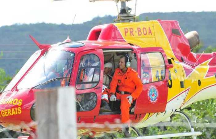 Foto: Gladyston Rodrigues/EM/D.A Press
