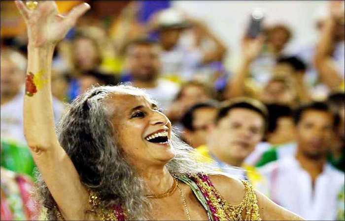 Documentário que estreia hoje tem depoimentos de Caetano Veloso e Chico Buarque, entre outros parentes e amigos de Bethânia. Foto: ARTHOUSE/DIVULGAÇÃO