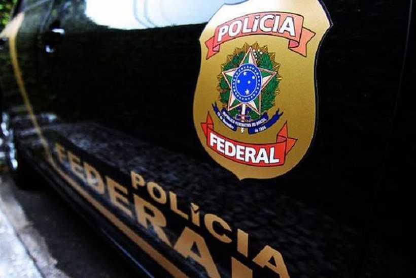 São cumpridos 15 mandados de busca e apreensão e três de prisão temporária por 60 policiais federais, com o apoio de 16 auditores fiscais da Receita Federal, em São Paulo e Araçatuba. Foto: Imagem de Arquivo/Agência Brasil