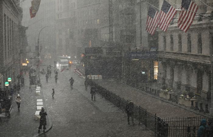 Foto: Spencer Platt/Getty Images North America/AFP