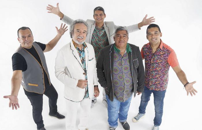 A banda traz para o público novas roupagens em formatos de frevos. Foto: Quinteto Violado/Divulgação