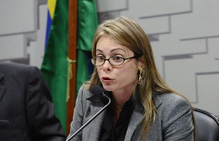 Foto: Edilson Rodrigues/Agência Senado