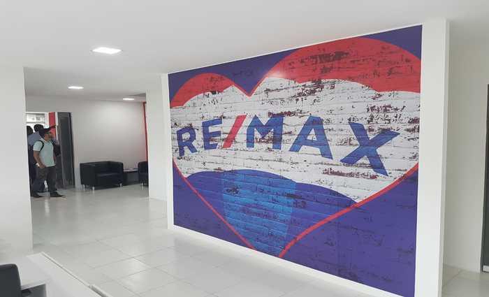 Empresa irá abrir 17 unidades este ano em Pernambuco, Alagoas e Maranhão. Foto: Divulgação/REMAX (Foto: Divulgação/REMAX)
