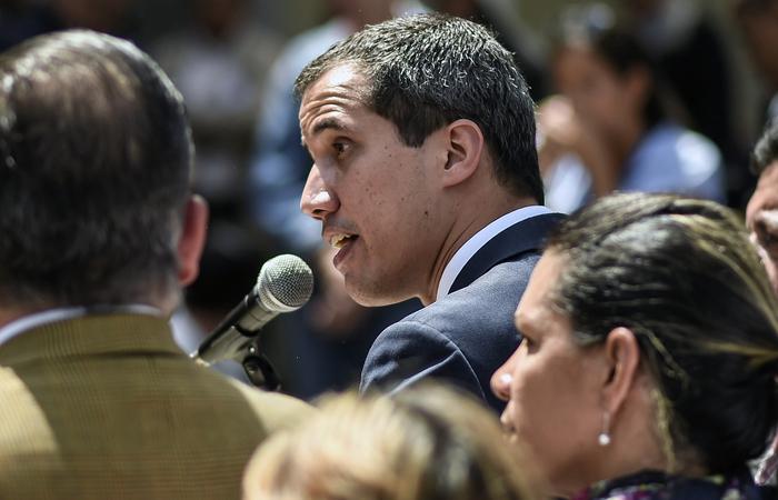 Foto: Juan Barreto/AFP