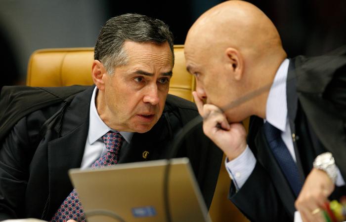 Foto: Rousinei Coutinho/SCO/STF