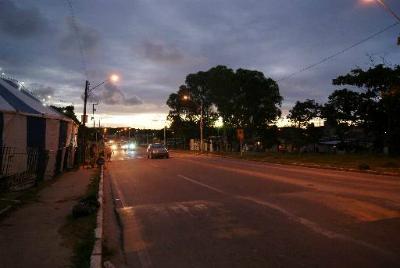 A violência no bairro tem relação com o tráfico de drogas. Foto: arquivo/DP