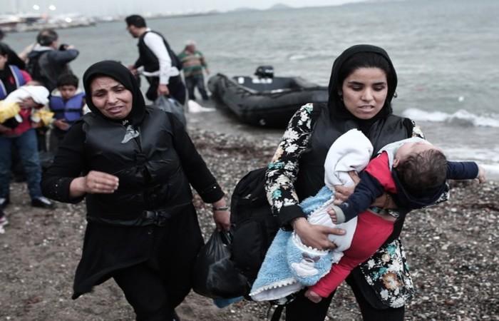 Foto: Angelos Tzortzinis/AFP