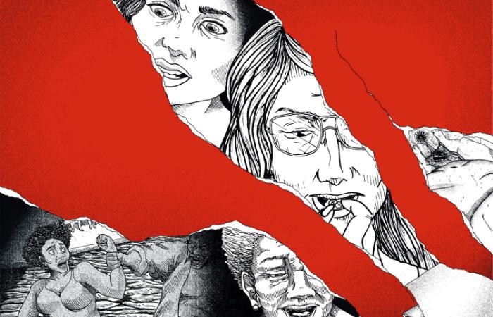 Reportagem acompanha as histórias de três pernambucanas que decidiram abortar. Foto: Tira/Divulgação