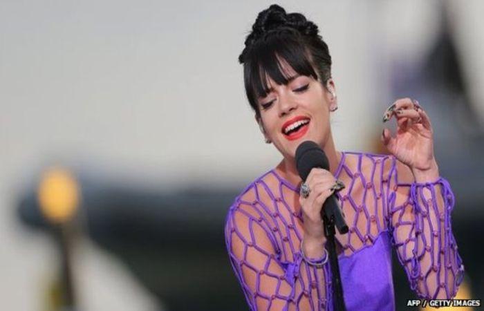 Última vinda da cantora ao país foi há 10 anos. Foto: AFP/GETTY IMAGES