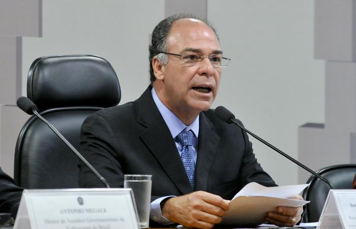 Fernando Bezerra Coelho é visto como bom articulador e com capacidade de liderar a base aliada do governo em votações importantes que estão por vir, como a da Reforma da Previdência (Foto: Wikimedia Commons / Senado Federal)