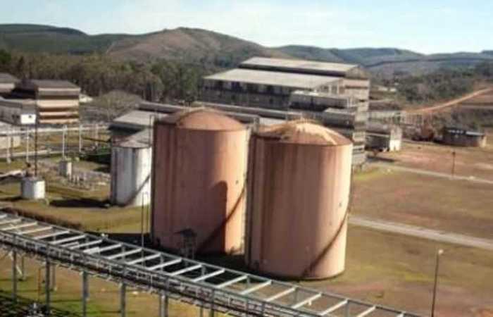 Foto: Divulgação/ Indústrias Nucleares do Brasil