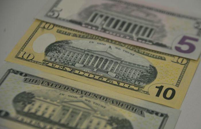 O dólar americano teve alta de 0,16% e fechou a quinta-feira cotado a R$ 3,71. Foto: Arquivo/Agência Brasil
