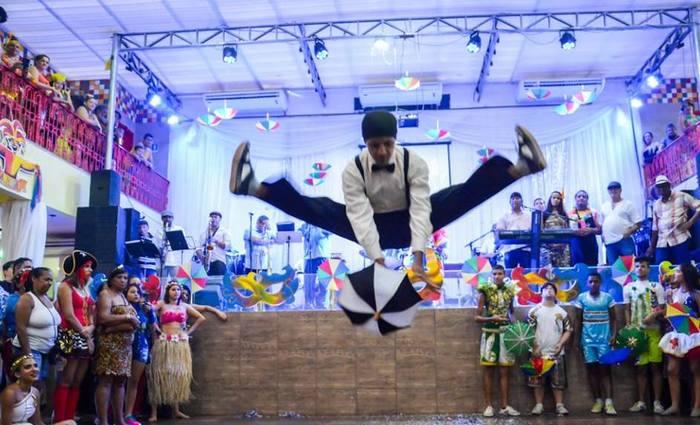 O evento tem a intenção de reunir todos os profissionais e amantes da dança. Foto: Divulgação