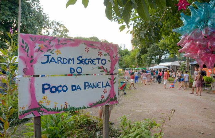 Foto: Divulgação/Henrique Santos