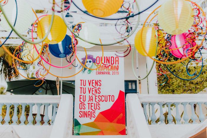 Em Olinda, foi reaberta a Casa de Alceu Valença, com apresentação do cantor. Foto: Reprodução do Facebook.