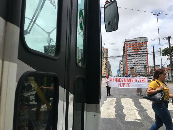 Amanhã está prevista reunião do Conselho Superior de Transporte Metropolitano. Foto: Anamaria Nascimento