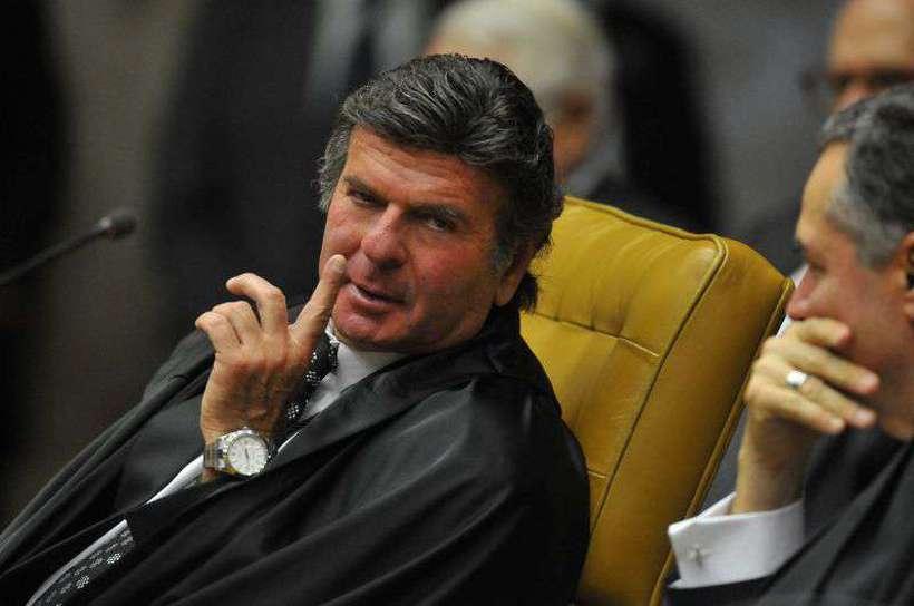 Ministro se baseia na Constituição Federal, que proíbe que o chefe de Estado responda por atos alheios ao mandato. Foto: Minervino Junior/CB/D.A Press
