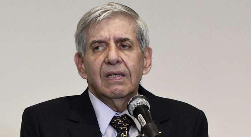 O deputado Marcio Jerry (PCdoB-MA) promete protocolar, na Câmara, um requerimento de convocação de Augusto Heleno. Foto: Ed Alves/CB/D.A Press