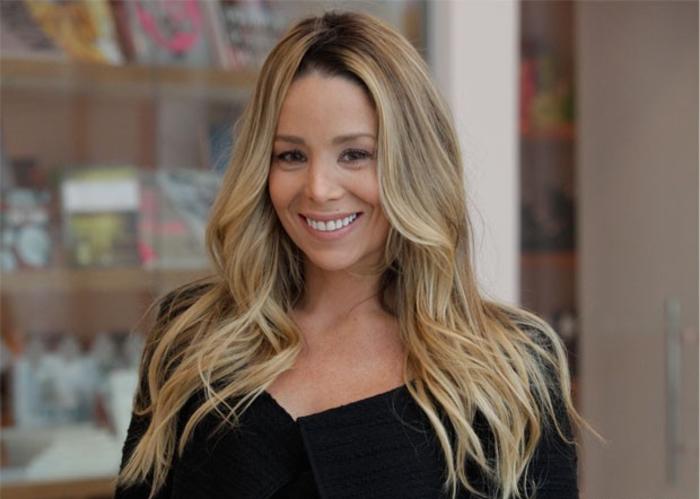 A atriz está afastada das novelas há três anos. Foto: Reprodução/Internet