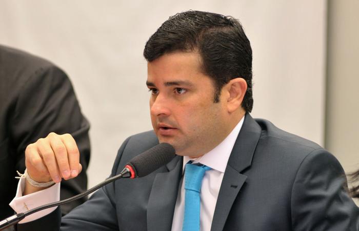 O projeto de lei é do deputado federal Eduardo da Fonte (PP-PE) e vem na esteira de alterações no Estatuto do Desarmamento. Foto: Luis Macedo/Camara dos Deputados