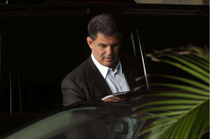 Bebianno foi um dos coordenadores de campanha eleitoral do presidente e presidiu o PSL. Foto: Ed Alves/CB/D.A Press